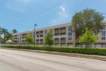 Home for Sale at 1280 S Alhambra Cir #2417, Coral Gables FL 33146
