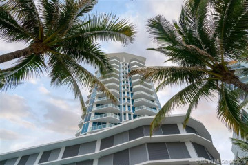 Home for Sale at 6515 Collins Ave #1810, Miami Beach FL 33141