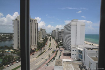 Home for Rent at 5401 Collins Ave #1119, Miami Beach FL 33140