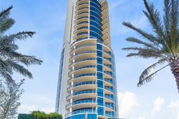 Home for Sale at 17475 Collins Ave #2901, Sunny Isles Beach FL 33160