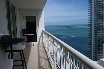 Home for Rent at 1200 Brickell Bay Dr #3515, Miami FL 33131