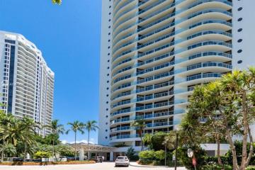 Home for Sale at 4000 Island Blvd #1006, Aventura FL 33160