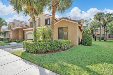 Home for Sale at 7525 NW 61st Ter #302, Parkland FL 33067