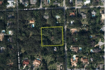 Home for Sale at 10900 SW 82nd Ave, Miami FL 33156