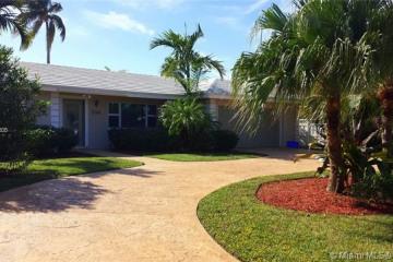 Home for Rent at 2760 NE 7th St, Pompano Beach FL 33062