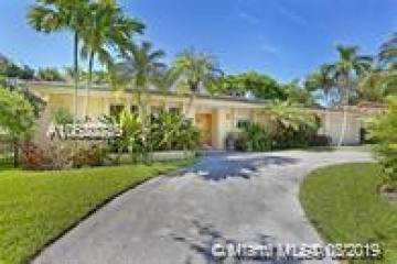 Home for Rent at 140 W Sunrise Ave, Coral Gables FL 33133