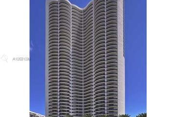 Home for Sale at 17201 Collins Ave #3501, Sunny Isles Beach FL 33160