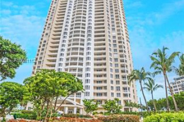 Home for Rent at 808 Brickell Key #2404, Miami FL 33131