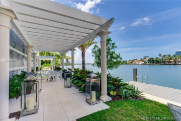 Home for Sale at 9821 E Bay Harbor Dr #602, Bay Harbor Islands FL 33154