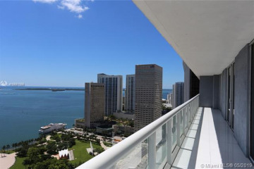 Home for Sale at 50 Biscayne Blvd #3402, Miami FL 33132