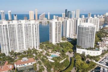 Home for Sale at 4000 Island Blvd #2704, Aventura FL 33160