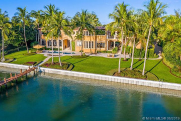Home for Sale at 480 S Beach Rd, Hobe Sound FL 33455