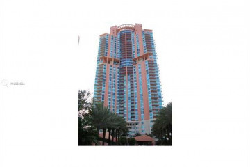 Home for Rent at 300 S Pointe Dr #2106, Miami Beach FL 33139