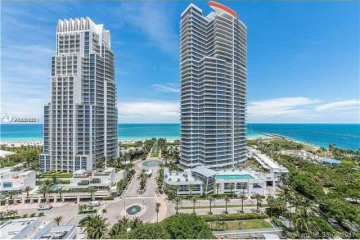 Home for Rent at 50 S Pointe Dr #506, Miami Beach FL 33139