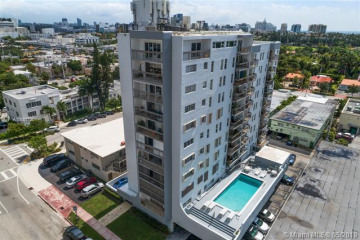 Home for Sale at 1345 West Ave #301, Miami Beach FL 33139