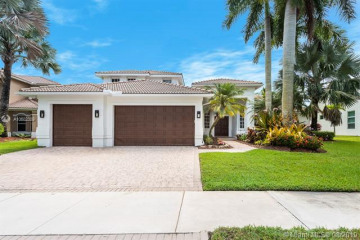 Home for Rent at 1488 Victoria Isle Dr, Weston FL 33327