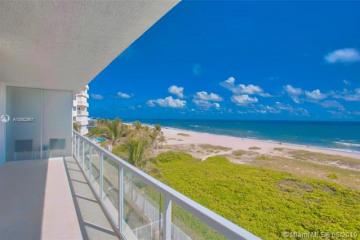 Home for Rent at 704 N Ocean Blvd #302, Pompano Beach FL 33062