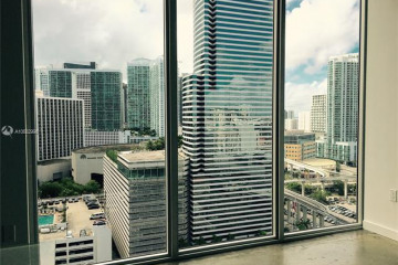 Home for Sale at 151 SE 1st St #1811, Miami FL 33131