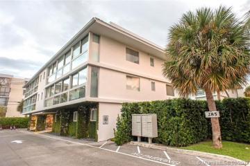 Home for Rent at 285 Sunrise Drive #107, Key Biscayne FL 33149