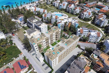 Home for Sale at Dominican Republic Calle Monico Velez #D3, Other City - Keys/islands . .