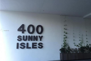 Home for Rent at 400 Sunny Isles Blvd #305, Sunny Isles Beach FL 33160