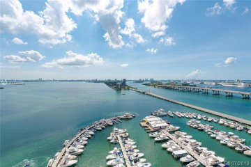 Home for Rent at 1717 N Bayshore Dr #A-2632, Miami FL 33132
