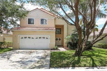 Home for Rent at 300 Cameron Dr, Weston FL 33326
