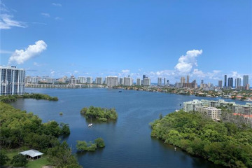 Home for Rent at 16385 Biscayne Blvd #1906, North Miami Beach FL 33160