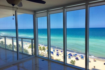 Home for Rent at 16699 Collins Ave #901, Sunny Isles Beach FL 33160