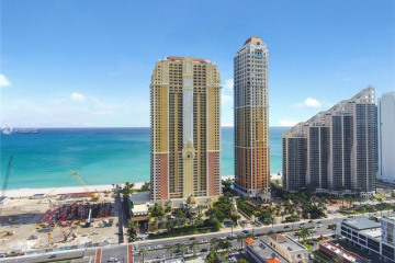 Home for Rent at 17875 Collins Ave #1202, Sunny Isles Beach FL 33160