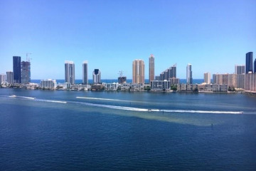 Home for Sale at 3000 Island Blvd #1702, Aventura FL 33160
