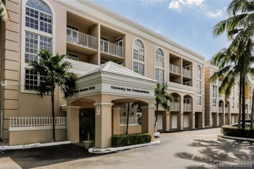 Home for Sale at 1280 S Alhambra Cir #1406, Coral Gables FL 33146