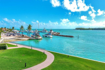 Home for Sale at 2233 Fisher Island Dr #3303, Fisher Island FL 33109