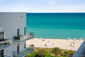 Home for Sale at 3737 Collins Ave. #S-804, Miami Beach FL 33140