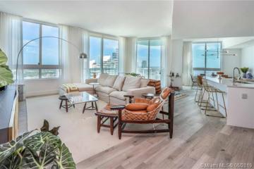 Home for Sale at 1900 N Bayshore Dr #4212, Miami FL 33132