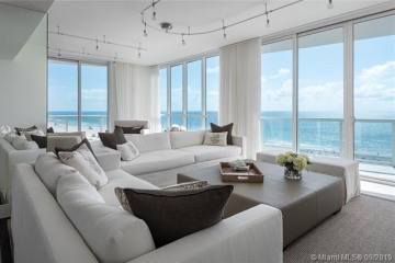 Home for Sale at 50 S Pointe Dr #1201/08, Miami Beach FL 33139