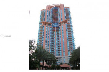 Home for Rent at 300 S Pointe Dr #1705, Miami Beach FL 33139