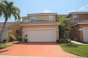 Home for Sale at 5673 NW 117th Ave #5673, Coral Springs FL 33076