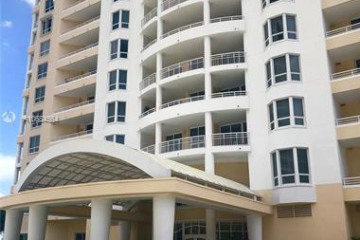 Home for Rent at 808 Brickell Key Dr #1002, Miami FL 33131