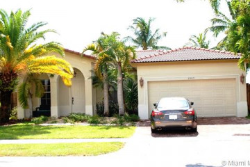 Home for Sale at 2005 NE 40th Rd, Homestead FL 33033