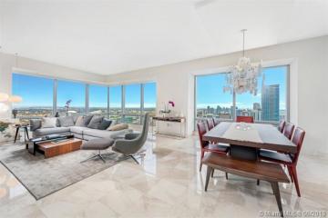 Home for Sale at 1425 Brickell Ave #62C, Miami FL 33131