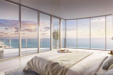 Home for Sale at 15701 Collins Av #1701, Sunny Isles Beach FL 33160