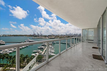 Home for Sale at 450 Alton Rd #1003, Miami Beach FL 33139