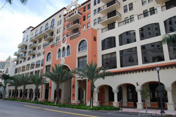Home for Sale at 55 Merrick Way #614, Coral Gables FL 33134