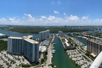 Home for Rent at 15811 Collins Ave #3305, Sunny Isles Beach FL 33160