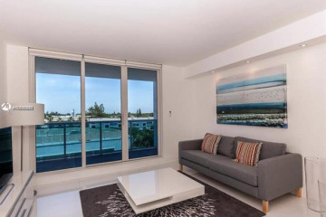 Home for Rent at 2301 Collins Ave #437, Miami Beach FL 33139