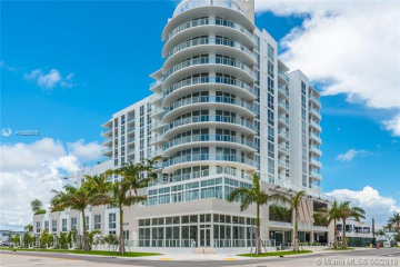 Home for Sale at 401 N Birch Rd #514, Miami FL 33304
