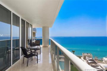 Home for Sale at 1800 S Ocean Dr #1505, Hallandale FL 33009