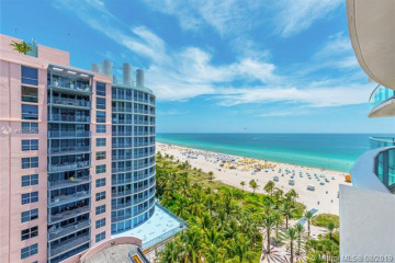 Home for Sale at 1455 Ocean Dr #1410, Miami Beach FL 33139