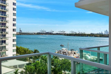 Home for Sale at 1000 West Ave #627, Miami Beach FL 33139